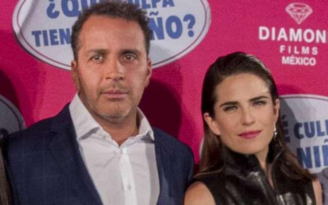 Televisa rompe relación laboral con Gustavo Loza por caso Karla Souza