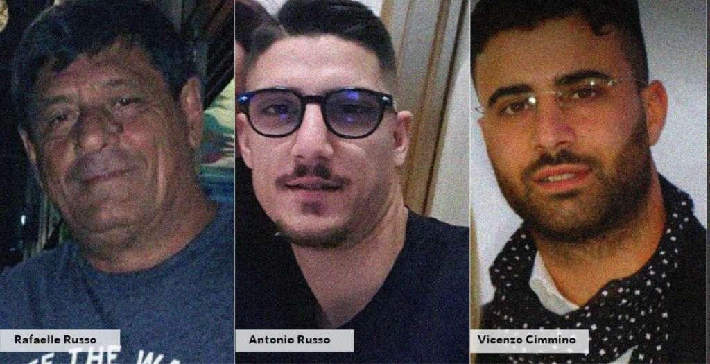 Suman 7 policías de Tecalitlán inmiscuidos en desaparición de italianos