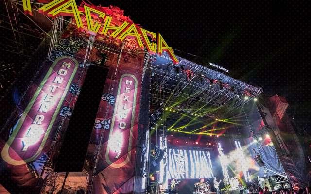 Foto: Facebook Machaca Festival