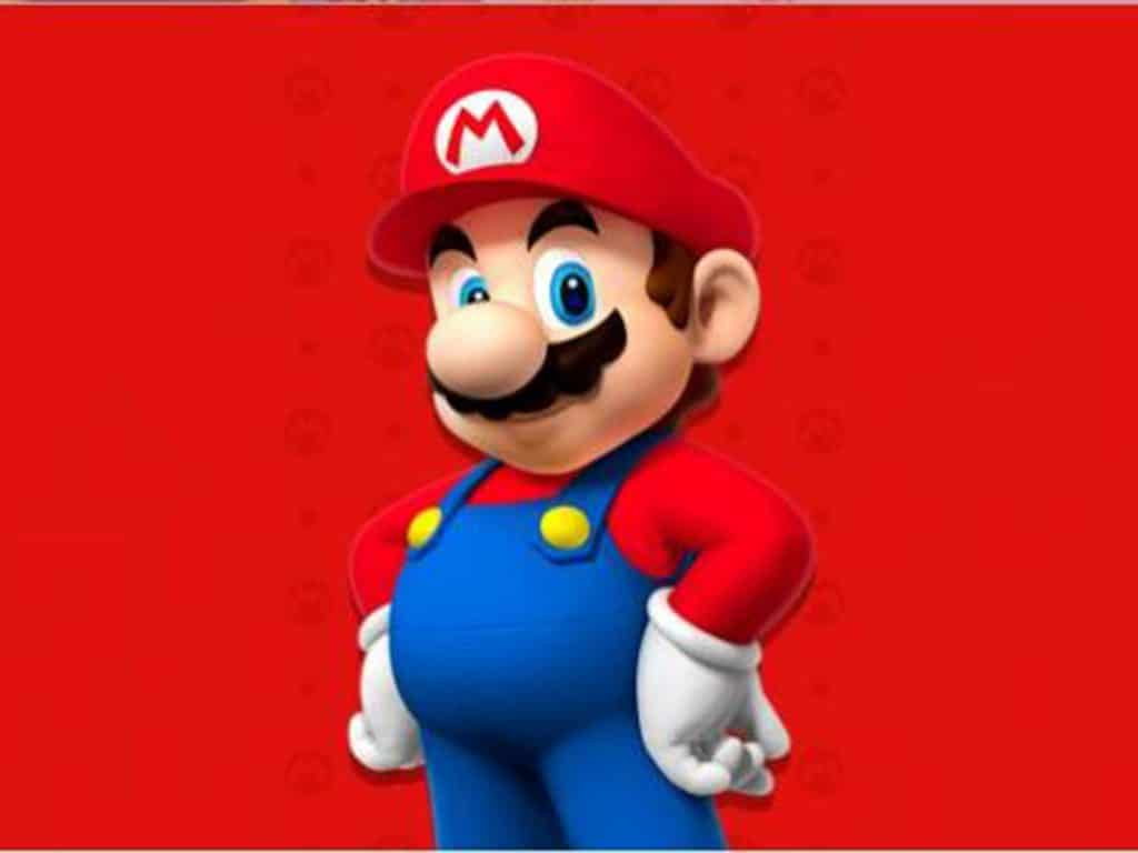 Super Mario Bros. protagonizará película de animación