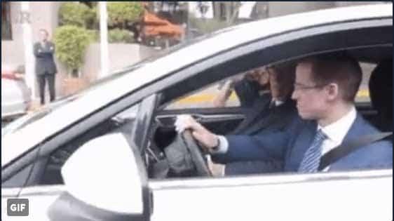 José Antonio Meade trollea a Ricardo Anaya en Twitter