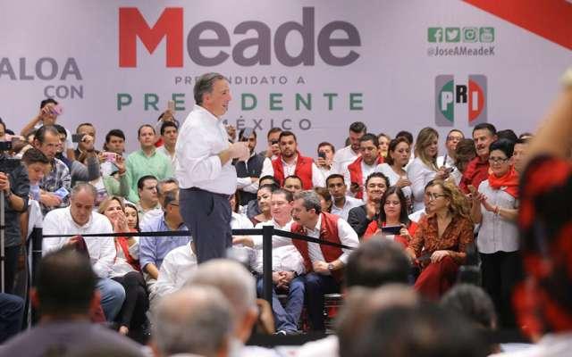 Meade habla sobre beneficios para las mujeres