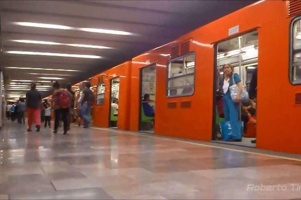 Línea 1 del Metro de la CDMX ya cuenta con wifi gratis