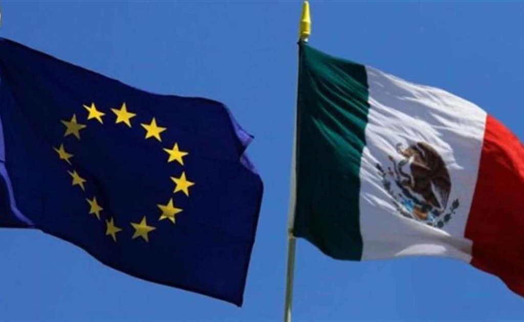 México y UE concluyen 5 capítulos en negociación de Tlcuem