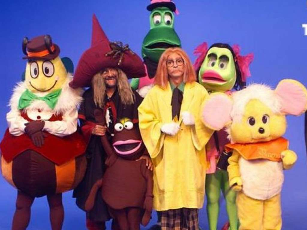 Odisea Burbujas, la serie infantil de los 80, vuelve a la TV mexicana