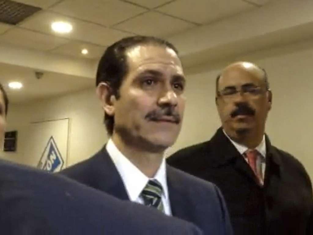 Dan seis meses de prisión a excolaborador de Guillermo Padrés