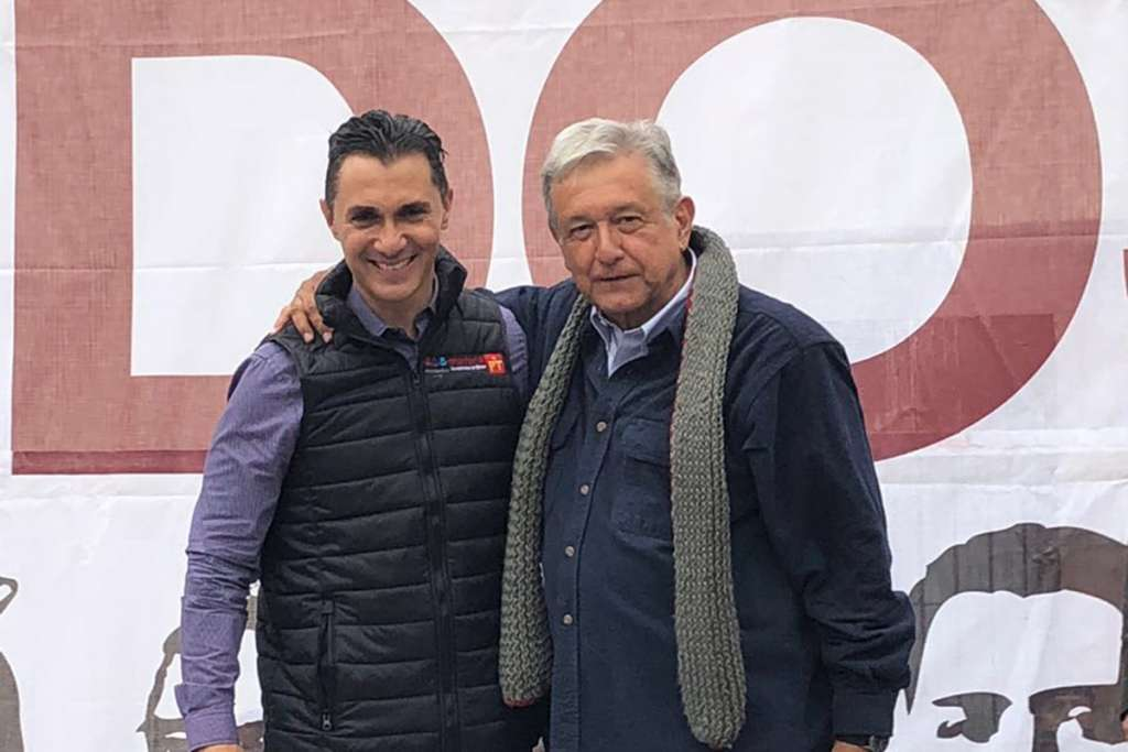 Cambios en el gobierno país si gana Andrés Manuel López Obrador