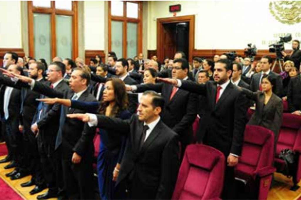 CJF cancela elección de jueces de distrito por indicios de corrupción