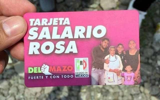 Salario Rosa, pase para que mujeres mexiquenses reciban capacitación
