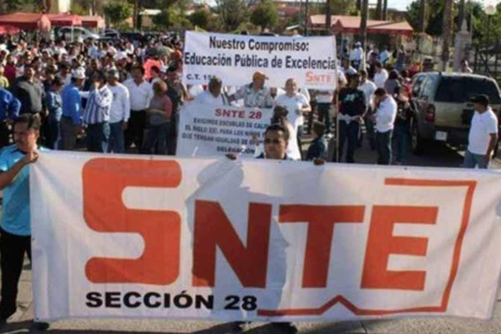 Juez niega suspender restricción de visitas a Elba Esther Gordillo