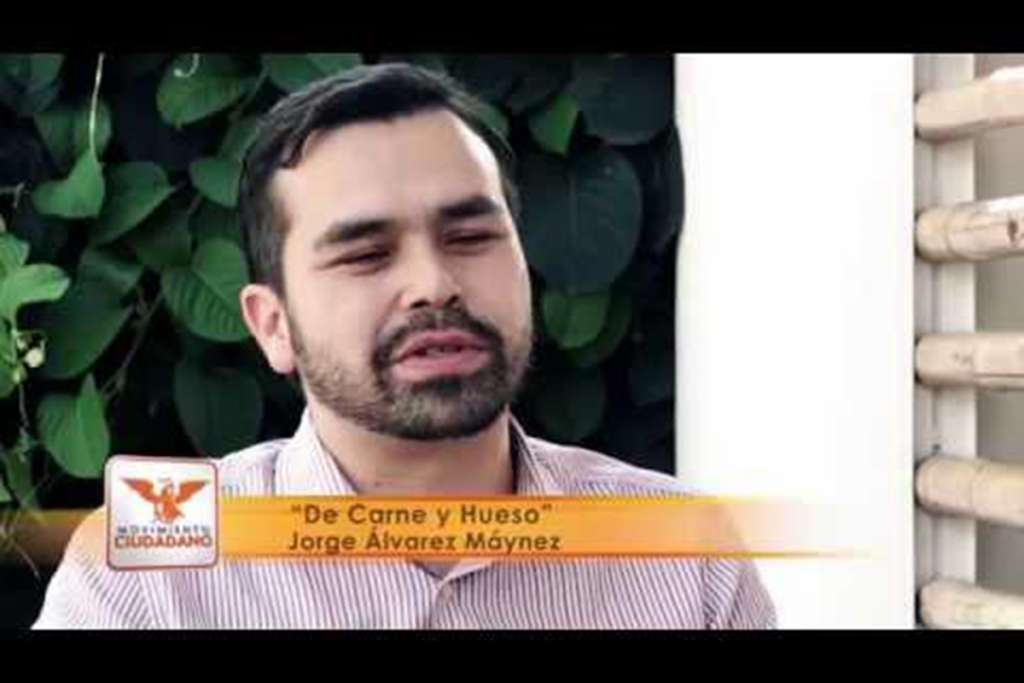 PVEM pide retiro de spot de Movimiento Ciudadano