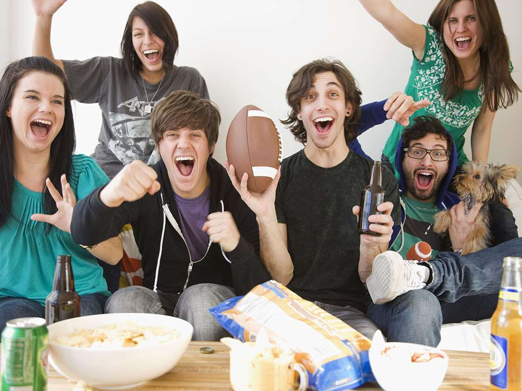 Franquicias elevan ventas hasta 25% por el Super Bowl