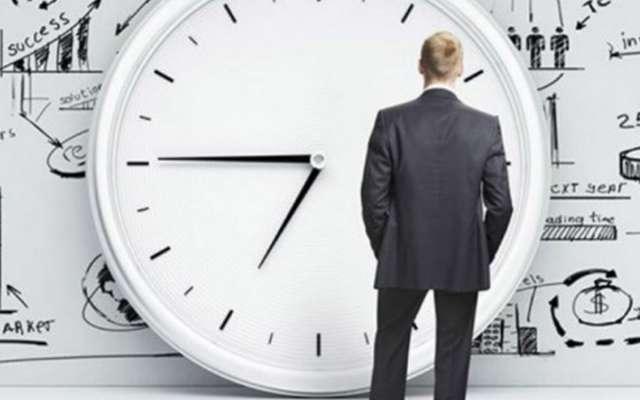 ¿Sabes en qué inviertes tu tiempo?