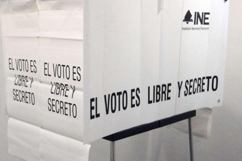 Falta claridad en reelección