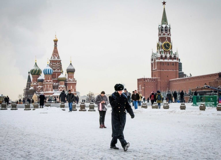 El caso Serguei Skripal: la OTAN advierte a Rusia