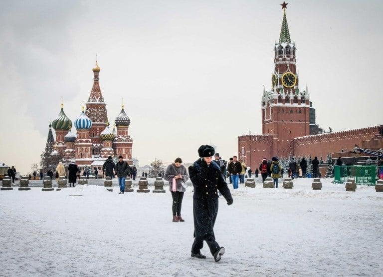 OTAN pide a Rusia atender caso de ex espía