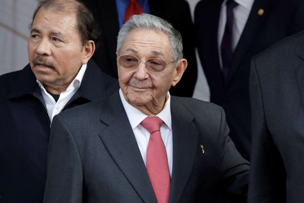 Cuba inicia el adiós a Raúl Castro