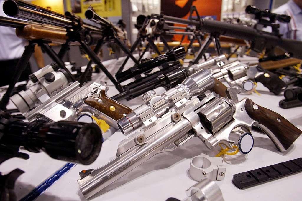Buscan entrenar a profesores para evitar tiroteos — EU