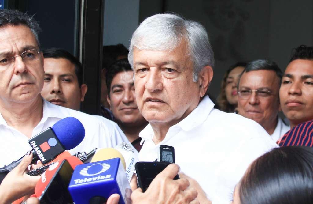 López Obrador conforma Consejo Asesor Electoral con expanistas