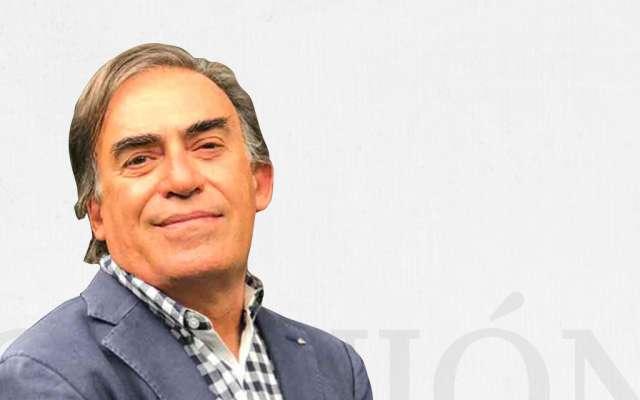 A falta deCantinflas,Brozoparapresidente