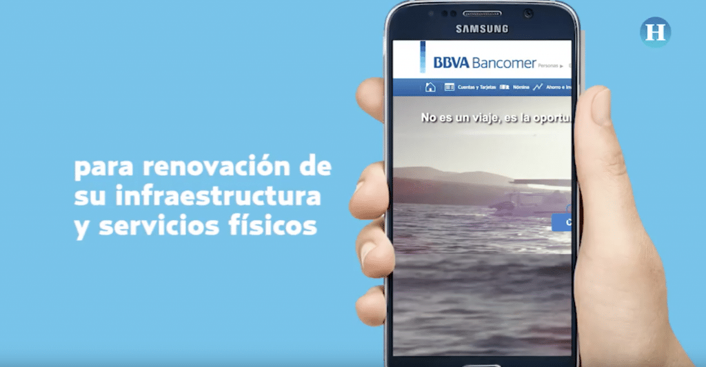 BBVA Bancomer: Los retos son muchos, pero el potencial de México los superan