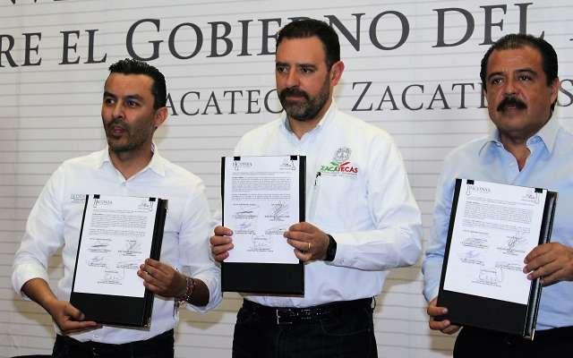 México: Hallan ocho fosas comunes con al menos 13 cuerpos en Zacatecas