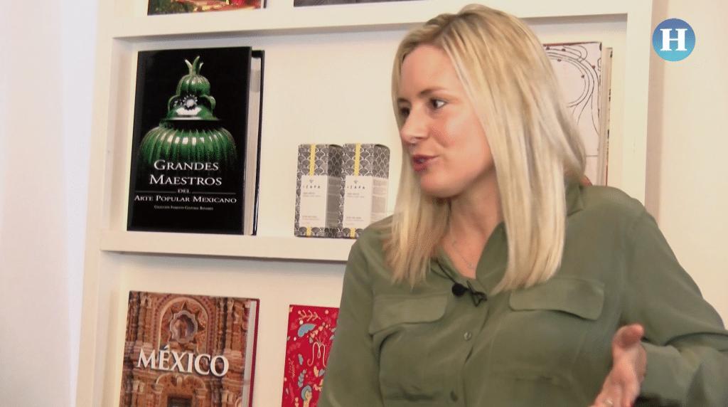 Mira quién Habla con Brenda Jaet: Fragancias que unen culturas