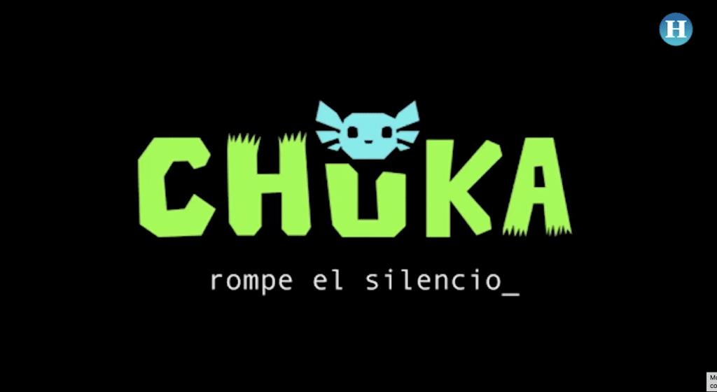 Chuka, una app para prevenir la violencia de género en niños y niñas