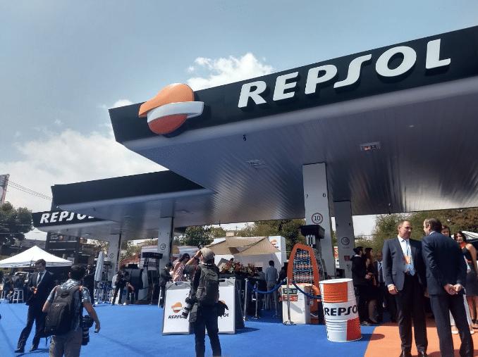 Repsol invertirá 400 millones de euros en gasolineras en México