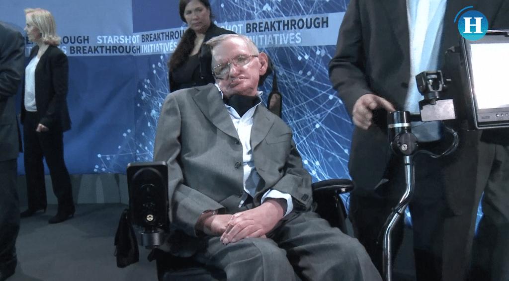 Muere el reconocido físico Stephen Hawking