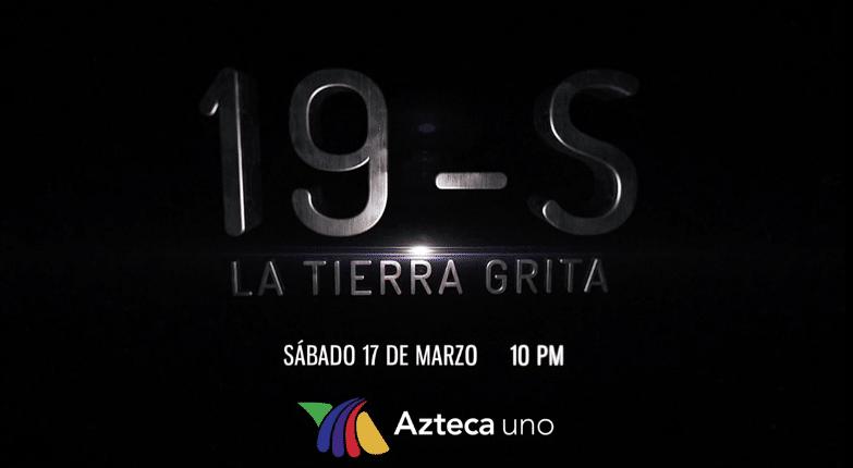FOTO:  TV Azteca UNO