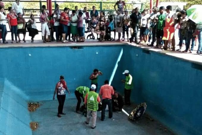 Muere anciana en evento de Sedesol en Chiapas