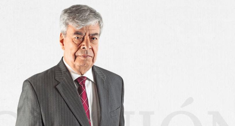 AMLO anuncia a Jesús Seade Helú como negociador del TLCAN