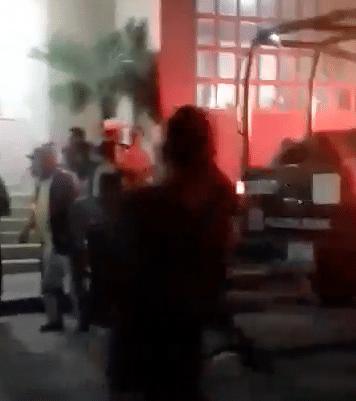 VIDEO: 7 muertos y 17 lesionados en ataque en Guanajuato