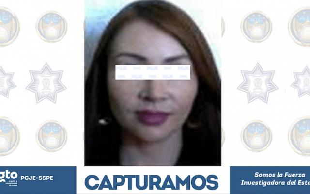 Detienen a la 'Diva del corrido' por secuestro