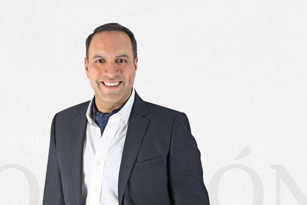 """El """"brinco"""" de Nuno Matos en HSBC"""