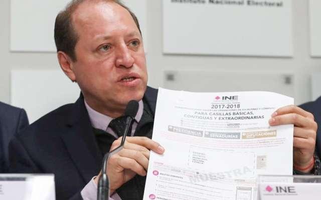 INE multa a Movimiento Ciudadano por filtrar datos