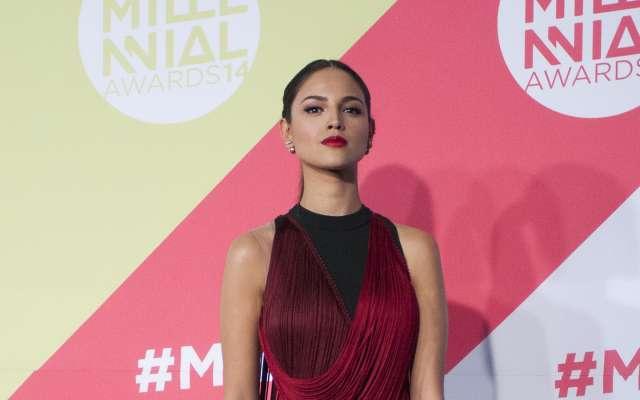 Eiza González se defiende: me siento cómoda con mi cuerpo