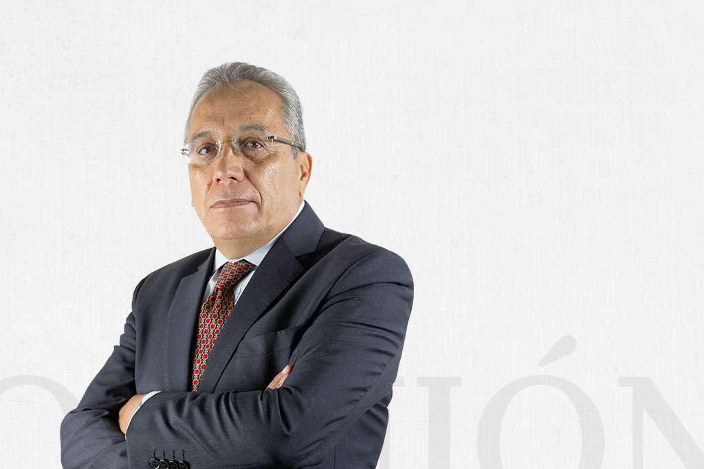 """""""El Chueco"""", corresponsal de AMLO"""