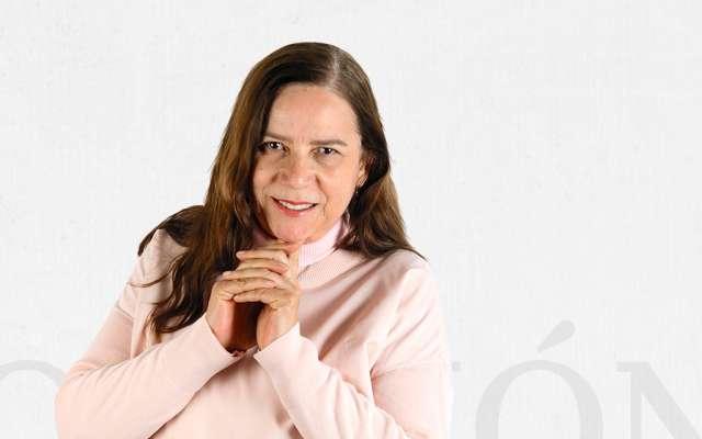 Vanessa, la jefa
