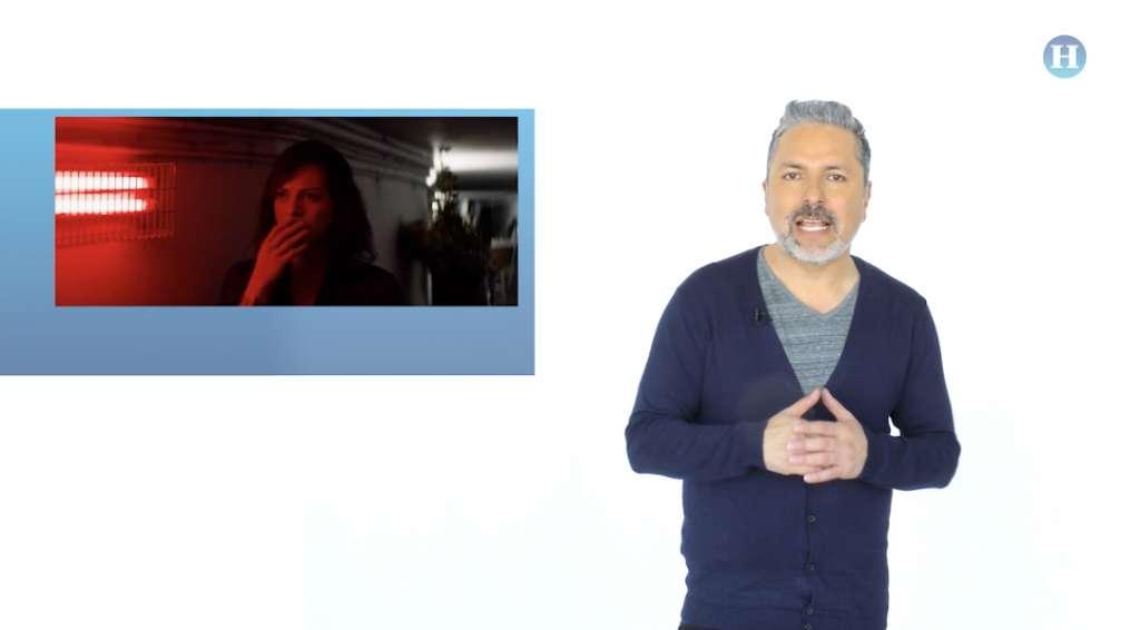 En el cine con Oscar Uriel – Operación Red Sparrow