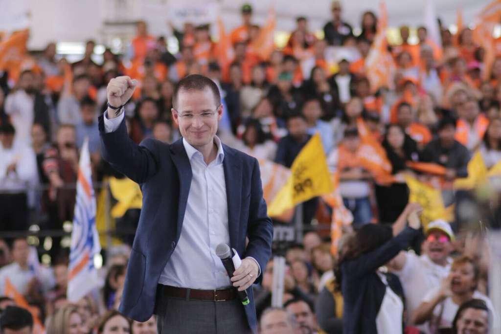 FOTO: @RicardoAnayaC