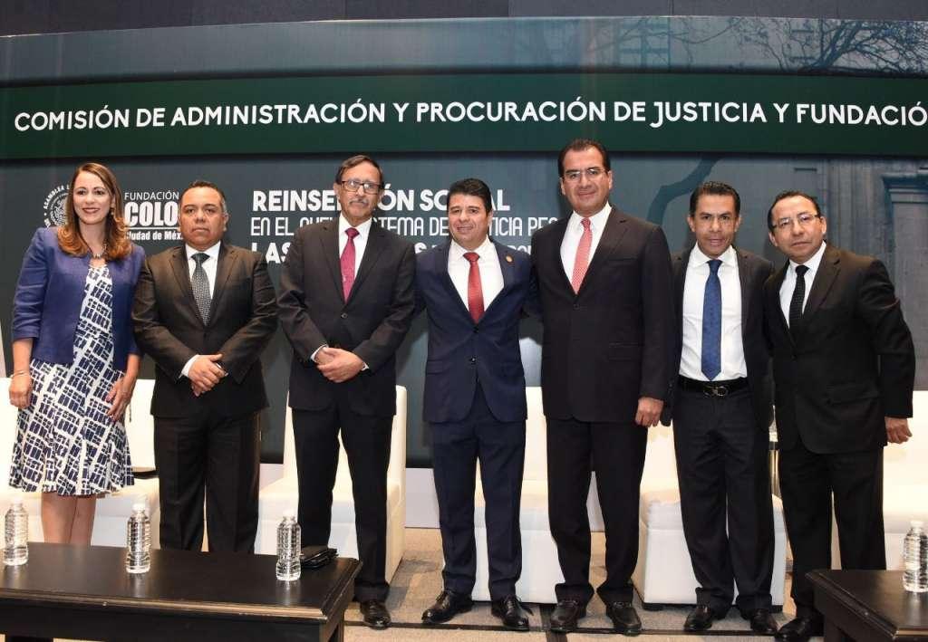 ALDF, observatorio de propuestas para fortalecer el nuevo sistema de Justicia:  Betanzos