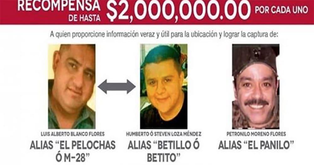 """Arrestan a """"El Pelochas"""", líder del cártel del Golfo en Reynosa"""