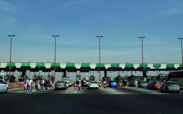 Acuerdan México y EU agilización de comercio fronterizo