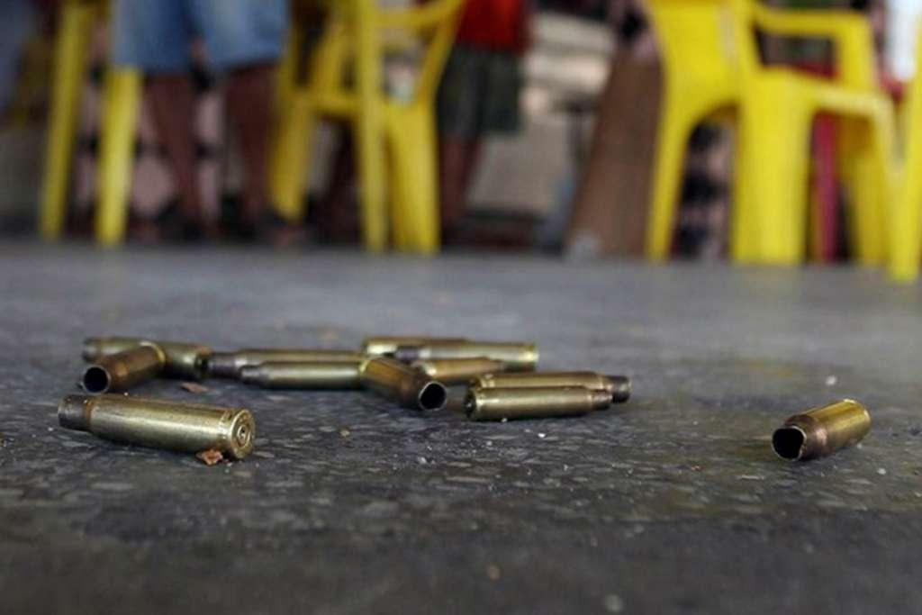 Aumentan crímenes 15% en Oaxaca por peleas de células delictivas: Fiscal