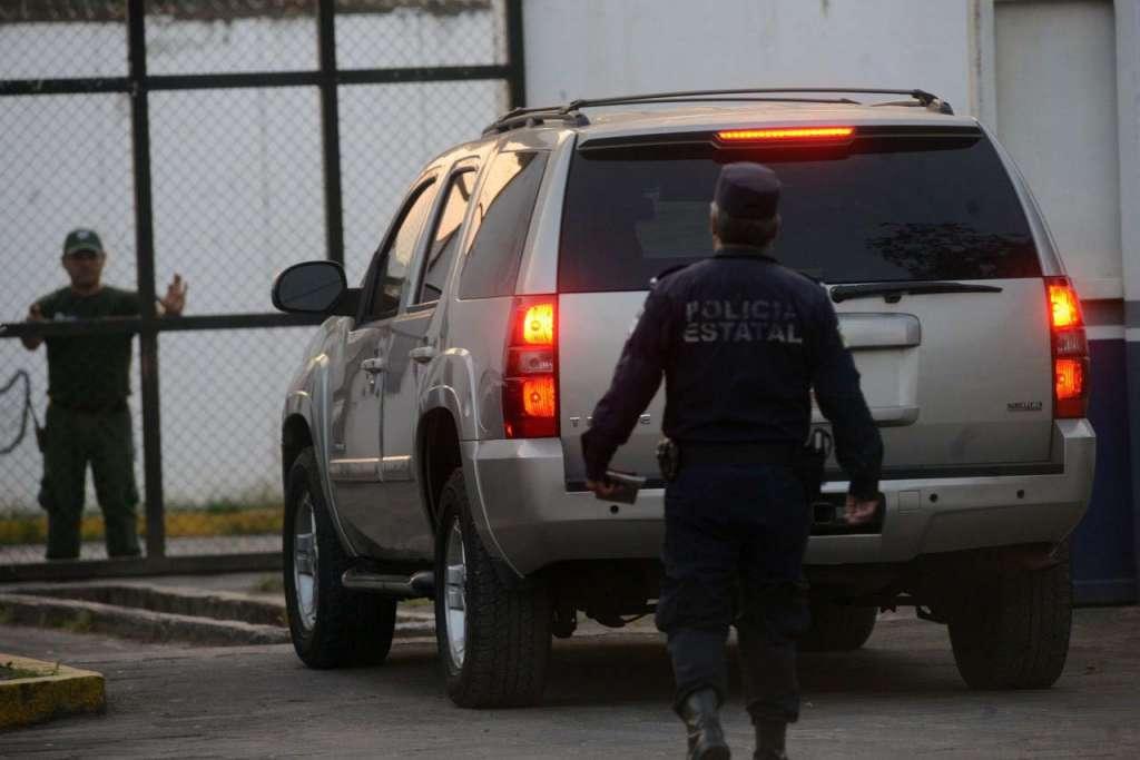 Cae presunto líder de Los Zetas en Veracruz