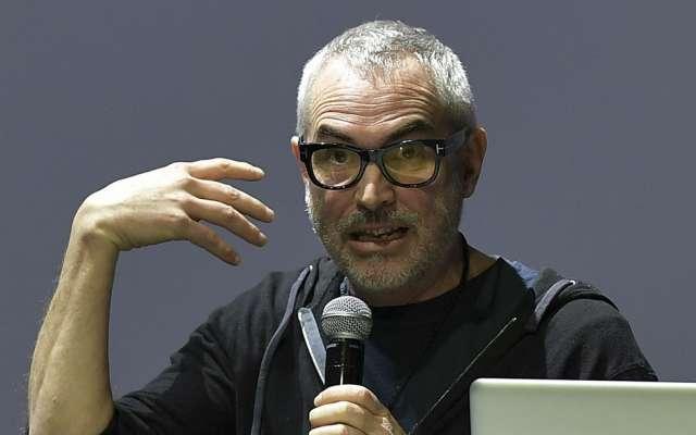 Alfonso Cuarón participa en proyecto para reconstrucción del 19S