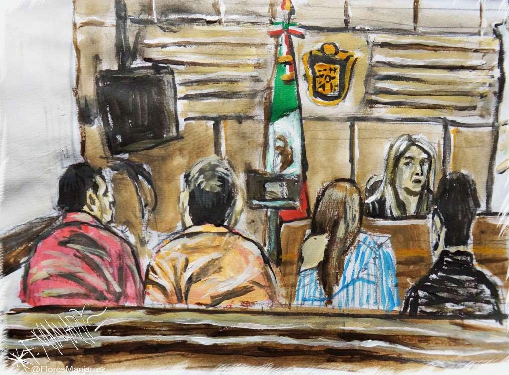 Sentencian a asesino de Karen y Adriana