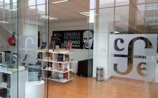 Abren librería en honor a 1968